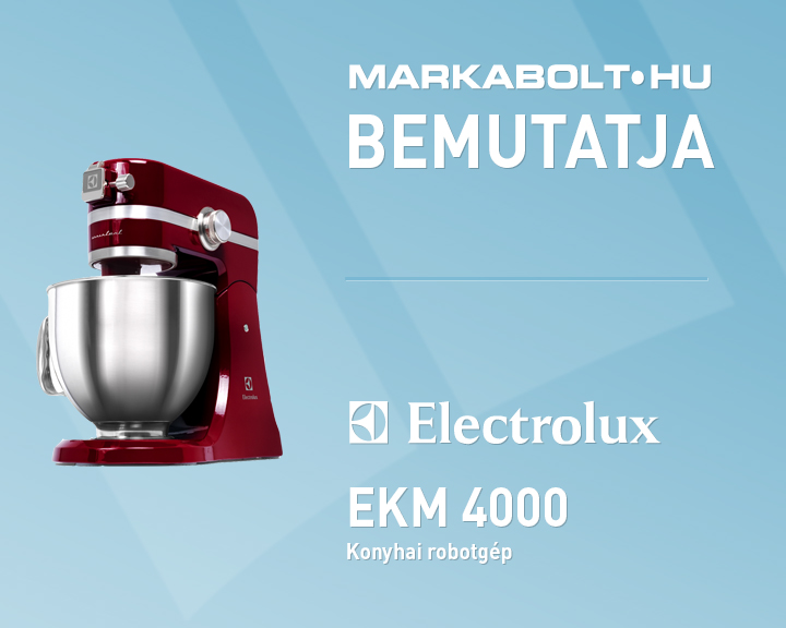 electrolux ekm4100 assistent beautiful kitchen kitchen assistent ekm electrolux with electrolux. Black Bedroom Furniture Sets. Home Design Ideas