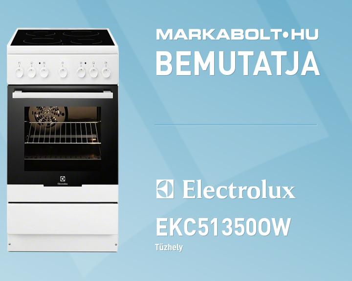 Electrolux ekc51350ow
