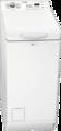 AEG L61260TLE felültöltős mosógép