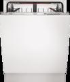 AEG F66602VI0P beépíthető mosogatógép