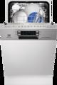Electrolux ESI4620RAX beépíthető mosogatógép
