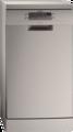 AEG F55412MO szabadonálló mosogatógép