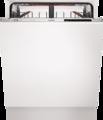 AEG F88612VI0P beépíthető mosogatógép