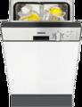 Zanussi ZDN11002XA beépíthető mosogatógép
