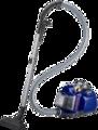 Electrolux ZSPCCLASS porszívó