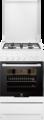Electrolux EKG51152OW tűzhely