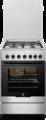 Electrolux EKK52550OX tűzhely